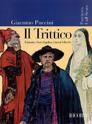 Puccini - Il Trittico By Puccini, Giacomo (COP)