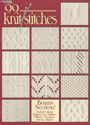 99 Knit Stitches